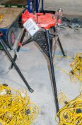 Ridgid Tristand 12 inch pipe vice A782875