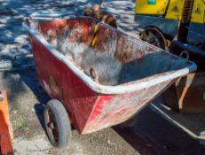Starke Arvid steel rubble truck