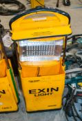 Exin rechargeable work light c/w charging wire A720183
