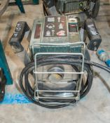Hiretech HT7 240v edge sander 15024071