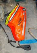 Drager emergency escape breathing device B5547002