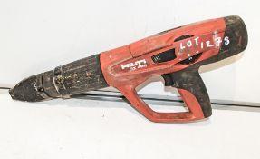 Hilti DX460 nail gun 14125117