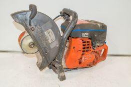 Husqvarna K760 petrol driven cut off saw 14044449