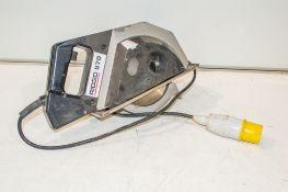 Ridgid 570 110v metal cutting circular saw 02500027