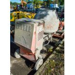 Belle Premier 100XT diesel driven site mixer A627681