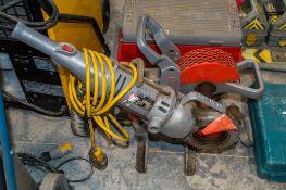 Rigid 700-T2 110v pipe threading machine A853312