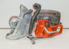 Husqvarna K760 petrol driven cut off saw 15040079