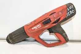 Hilti DX460 nail gun 14111596