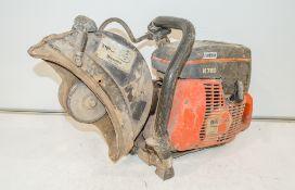 Husqvarna K760 petrol driven cut off saw 13061737 ** Pull cord assembly missing **