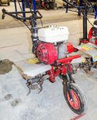 Camon C2000 petrol driven rotovator 15025198