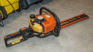 Stihl petrol driven hedge cutter 21171003