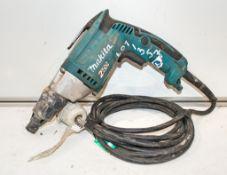 Makita FS2500 110v screw gun 16121075