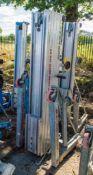 Sumner 2025 manual site hoist LK86A636