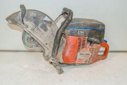 Husqvarna K760 petrol driven cut off saw 14044688