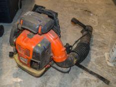 Husqvarna 570BTS backpack leaf blower 1208-0835
