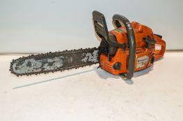 Husqvarna 346XP petrol driven chainsaw 1101-8701