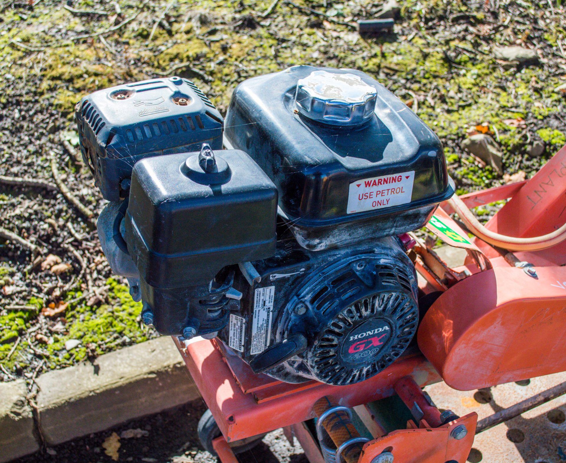 Clipper petrol driven site chop saw A784461 - Image 2 of 2