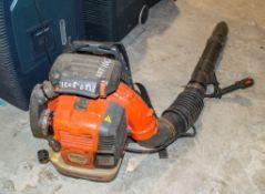 Husqvarna 570BTS backpack leaf blower 1208-0838