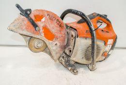 Stihl TS420 petrol driven cut off saw ** Pull cord missing ** 02279240