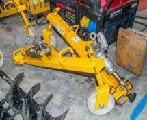 2 - Proteus man hole lifter parts