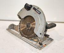 Makita 5903R 110v circular saw 11012403 ** Cord cut **