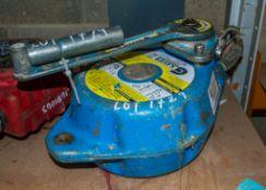 G-Saver rescue winch SFS0329