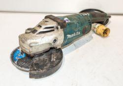 Makita GA7020 110v angle grinder 10110056
