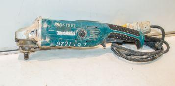 Makita GA5021 110v angle grinder 18065973 CO