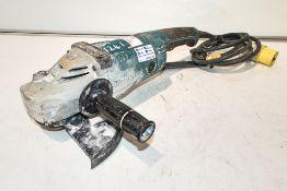 Makita GA9020 110v angle grinder 02232839
