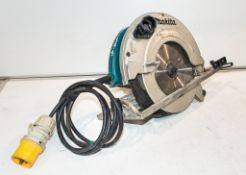 Makita 5903R 110v circular saw