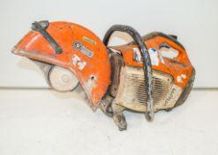Stihl TS410 petrol driven cut off saw 18096099 ** Pull cord assembly missing **