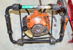 Stihl petrol driven post hole borer 21550032