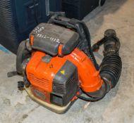 Husqvarna 570BTS backpack leaf blower 1312-1112