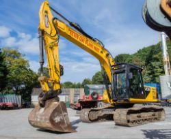 Kevin Guy Plant Hire Limited, fleet rationalisation sale, Including; Excavators, Telehandlers, Dumpers, Cranes, Commercial vehicles