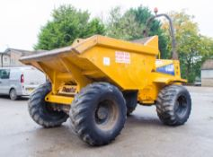 Thwaites 9 tonne straight skip dumper Year: 2007 S/N: B2957 Recorded Hours: 2558