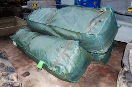 3 - crash bags