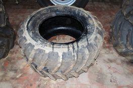 500/60-22.5 dumper tyre