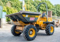 Barford SXR 6000 6 tonne swivel skip dumper Year: 2007 S/N: SXR62076 Recorded Hours: 2310 17