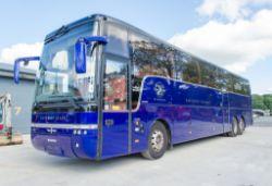 3 - Finance Repossession Volvo Vanhool Luxury Coaches