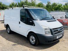 ** ON SALE **Ford Transit 2.2 TDCI 85 T260 L1 H1 2011 '11 Reg' Panel Van - FWD