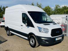 **ON SALE **Ford Transit 2.2 TDCI 100 T350 L3 H2 2015 ' 15 Reg ' Air Con - Elec Pack - Panel Van -
