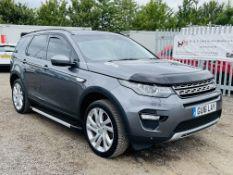 Land Rover Discovery sport 2.0 TD4 HSE - 2016 '16' Reg ' Sat Nav' A/C ' Automatic ' Euro 6b