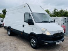 ** ON SALE **Iveco Daily 70C17 3.0 HPI L4 H3 2014 '64 Reg' Tail-Lift **Euro 6 ** Twin Rear Axle **