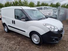 ** ON SALE ** Vauxhall Combo 1.2 CDTI 2300 Combi ' Crew-Van' L1 H1 2014 '64 Reg' - 5 Seats -