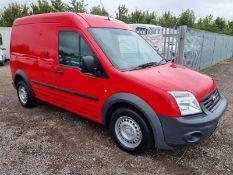** ON SALE **Ford Transit Connect 1.8 TDCI 90 T230 LWB HI ROOF -Panel Van - LCV - No Vat Save 20%