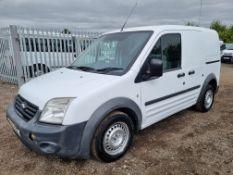 Ford Transit connect 1.8 TDCI - L1 H1 - Panel Van - No Vat save 20%