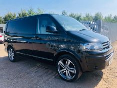 ** ON SALE ** Volkswagen Transporter T30 2.0 TDI 140 L1 H1 2011 '61 Reg' Air con - Sat Nav -