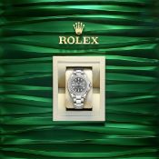 ** ON SALE ** Rolex Yacht Master 40mm Oystersteel and platinum 2020 Year Slate Dial ** Full Set**