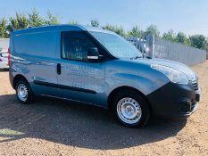 ** ON SALE ** Vauxhall Combo 2000 1.2 CDTI Eco-Flex L1 H1 S/S 2012 '62 Reg' Panel Van -