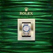**BRAND NEW** Rolex Yacht-Master II Oyster Perpetual - 2021 OysterSteel And Everrose Gold - Full Set